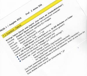nitty-gritty details:Java bietet viel!
