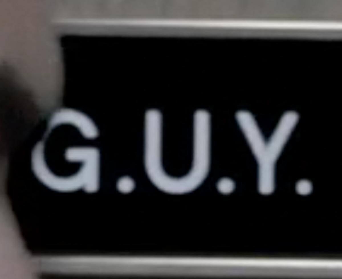 Programmieren 2: Lesson 5 – GUI, G.U.Y. wer oder was?