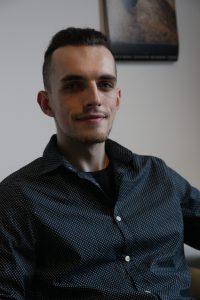 Online-Tutor Alexander
