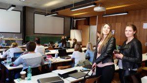 HFU-Business-Women in Action
