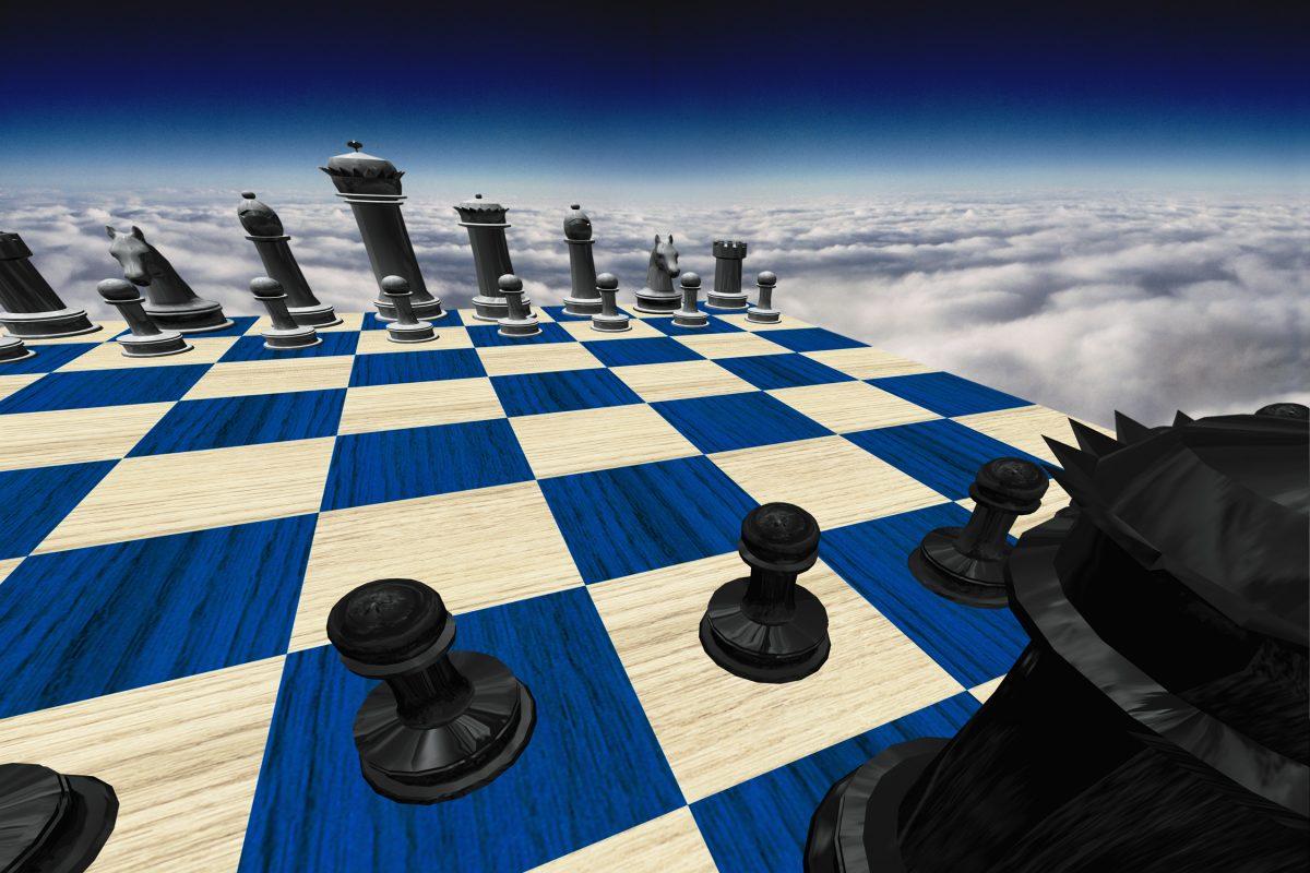 Digitalisierung - ein kluger Schachzug